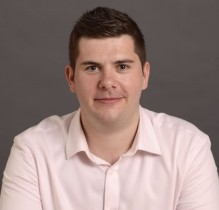 Andrew Docherty